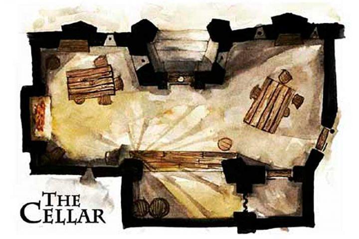 The Cellar Tavern