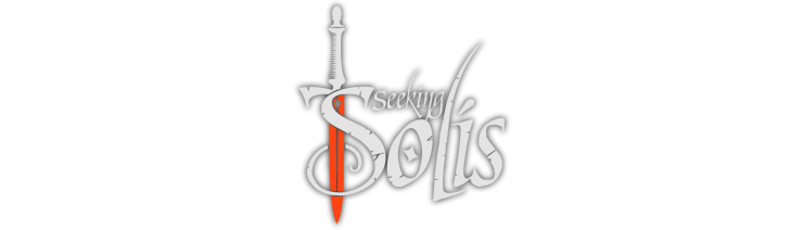 Seeking Solis RPG Resources