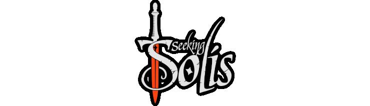 Seeking Solis RPG Resources